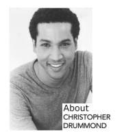 About Christopher Drummond
