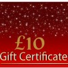 Just Beauty Direct Gift Voucher - �10