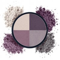 Smashbox Eye Quad - Charm