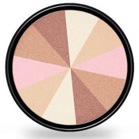 Smashbox Soft lights Fusion - Baked Stardust