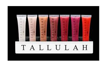 Tallulah Glossary - Get Glossed!
